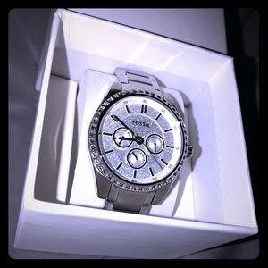 FOSSIL WATCH 😍😍